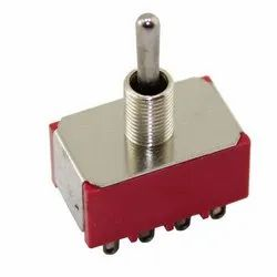 Slide Toggle Switch