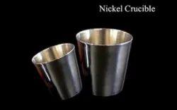 Nickel Crucible