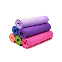 Exercise PVC Yoga Mats