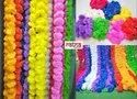 Fresh Like Artificial Marigold Flower Decoration Garland