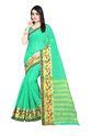 Banarasi Jacquard saree cotton