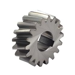 Cement Mill Pinion