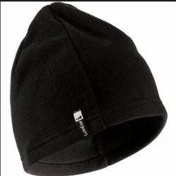 a21e206580a Decathlon Black Firstheat Ski Hat - Black