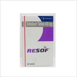 Sofosbuvir Resof Tablet