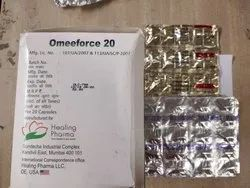 Omeeforce 20 mg Capsule