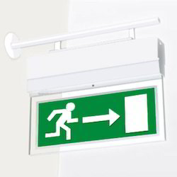 Sleek Egress Route Light