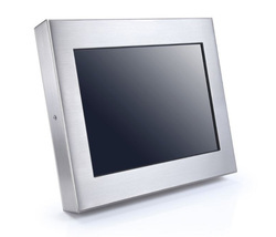 15 Stainless Panel PC