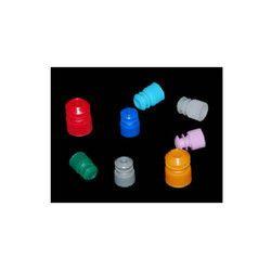 Caps for Ria Vial HDPE