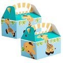 Toy Custom Packaging Box