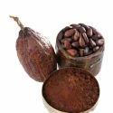 Dark Brown Cocoa Powder