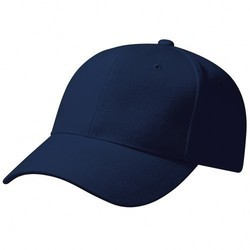 Blue Men Cap