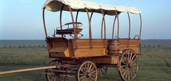 Natural Wood Wooden Wagon, For Traveling, Size: 18 Ft In Length
