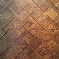 Parquet Wooden Flooring