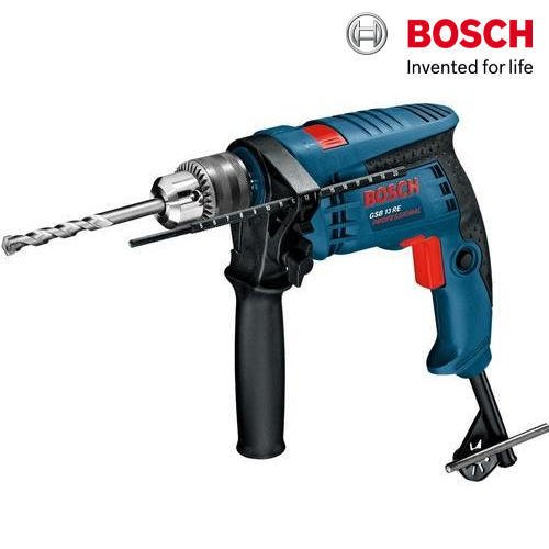 Bosch GSB 13 RE Professional Impact Drill, 13 mm, 0 - 3150 rpm, 650 W
