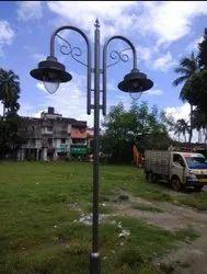 Lighting Street Light