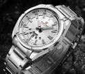 Naviforce Men Watch Date Week Sport Mens Watches Top Brand Nf9038/available In 4 Colors.