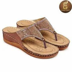 Ladies Deisgner Footwear