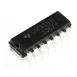 Comparator IC
