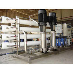 Vida Hydro 5-10 Feet Commercial Reverse Osmosis Plant, UV system, chorinator and ozonator, RO Capacity: 1000-2000 (Liter/hour)