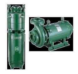 15 to 50 m Single Phase 0.5 HP CRI Openwell Pump