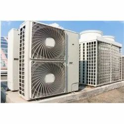 Mild Steel Industrial Air Conditioner, Automation Grade: Automatic, Floor Mounted