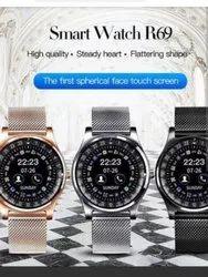 智能手表R-69适用于所有智能手机