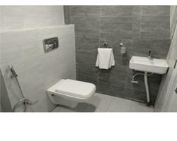 Portable Luxury Toilet