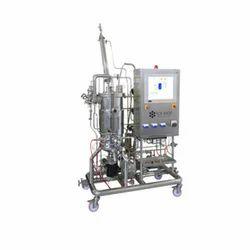 Bioreactors Fermenters- Pilot-SIP-CIP
