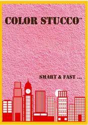 Color Stucco