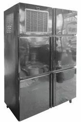 600L Vertical Deep Freezer
