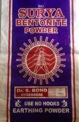 Sri surya earthing powder manufacturers