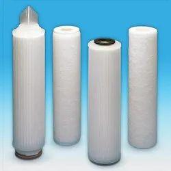 Filtration Materials