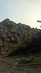 Iron Industrial Scrap