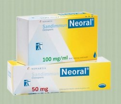 Neoral Syrup