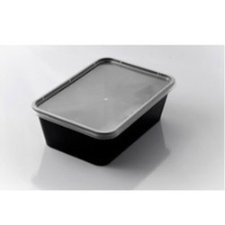 Plastic Disposable Box