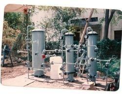 MSRL DM Plant