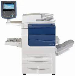 DC 550 Xerox Color RC Machine