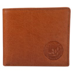 Woodland W 533041 Tan Men's Leather Wallet