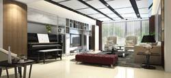 Interior Turnkey Project