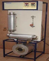 Vertical & Horizontal Laboratory Condenser