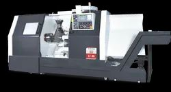 CNC Lathe Machining Services