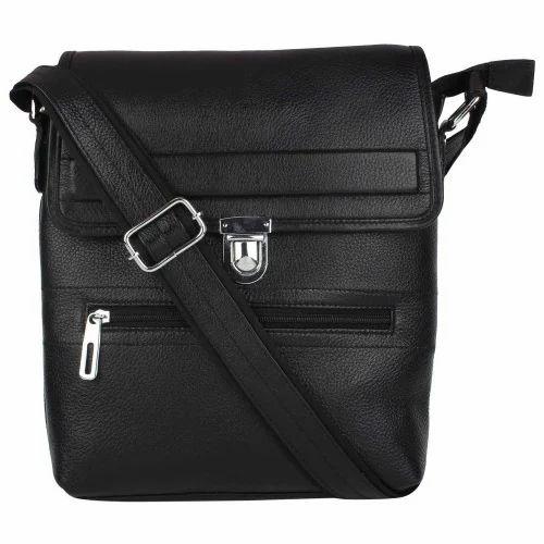 Unisex Sling Bags, Sling Handbags - Adel International, Mumbai ...