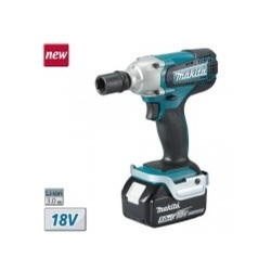 DTW180RFE Cordless 1/2 Sq.Drive Impact Wrench