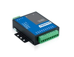 CP202-2CI 2 Port CAN Ethernet Converter