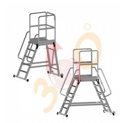 Mobile Platforms Ladders