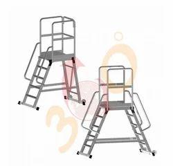 Mobile Platforms Ladders