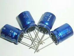16V Elna Electrolytic Capacitor