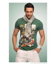 Indian Male Model Portfolio Photography
