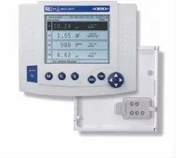 Online Monitoring System ETP STP