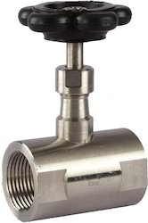 Screwed End Needle Valve